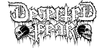 Deserted Fear New Album Drowned By Humanity Out February 8th 2019